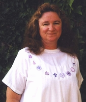 Description: Susan Helene Kramer