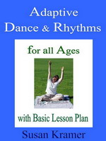 Description: Adaptive Dance and Rhythms by Susan Kramer