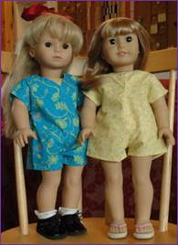 American Girl Clothing - Dolls, Books, Clothes, Furniture
