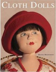 Description: Description: Cloth Dolls by Brenda Brightmore