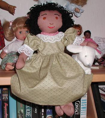 Description: Description: Description: Description: Description: More of Susan's dolls