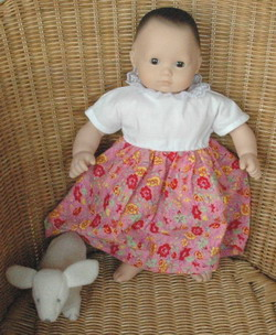 Bitty Baby - medium size baby doll