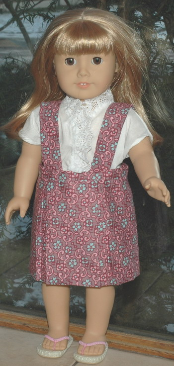 : Description: Description: Description: American Girl 18 Inch doll
