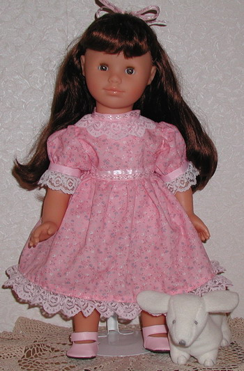 Description: Description: Description: Description: Description: Description: Description: Corolle 18 inch doll Helene
