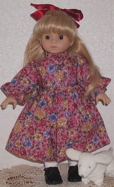 link to Amazon.com for a similar Gotz Precious Day doll