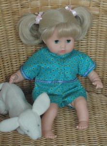 Sasha Doll Musings - blogspot.com