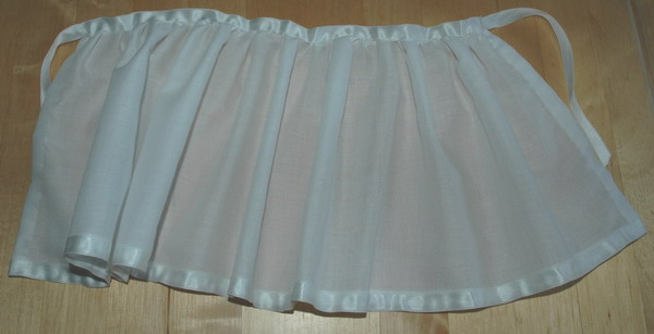 Description: petticoat