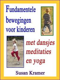 Description: Description: Fundamentele bewegingen voor kinderen door Susan Kramer - boek