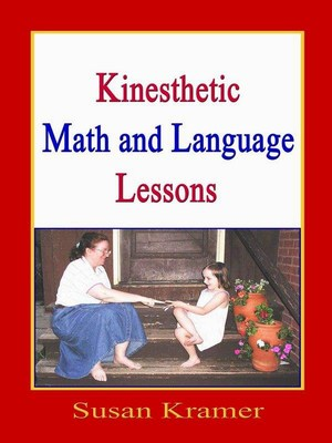 Description: Description: Description: Description: Description: Description: Description: Kinesthetic Math and Language Lessons by Susan Kramer