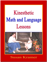 Description: Description: Kinesthetic Math and Language Lessons