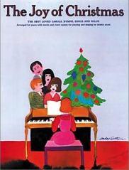 The Joy of Christmas - Piano Music