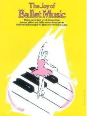 The Joy of Ballet Music - Piano Music