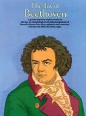 The Joy of Beethoven - Piano Music