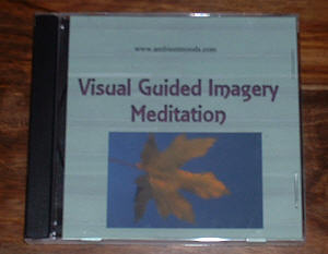 Visual Guided Imagery Meditation