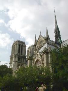 Description: Description: Description: Description: Description: Description: Description: Notre Dame, Paris, France; photo credit Susan Kramer