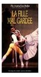La Fille Mal Gardee - VHS