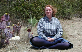 photo credit Stan Schaap - Meditation Mount, Ojai