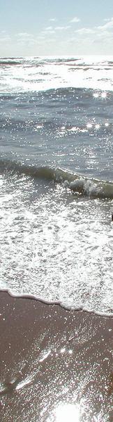 Description: photo of North Sea by Susan Kramer