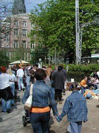 Description: Description: Amsterdam; photo credit Susan Kramer