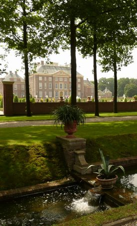 Description: Description: Description: Description: Description: Description: Photo of Paleis Het Loo, The Netherlands by Susan Kramer