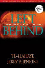 Book One : Left Behind