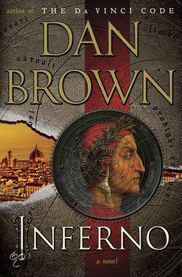 <i>Inferno</i> by Dan Brown