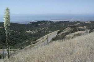 San Marcos Pass, Santa Barbara, California