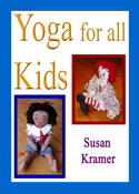 Description: Description: Description: Yoga For All Kids by Susan Kramer
